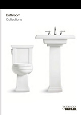 Kohler Bathroom Collections Book
