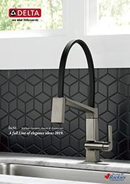 デルタ輸入水栓 2019 国内在庫版