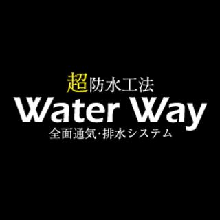 胴縁を使わない全面通気・排水システム,超防水工法 Walter Way