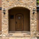 オリジナル玄関ドア17D-アッシュ