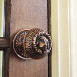 オリジナル室内ドア
